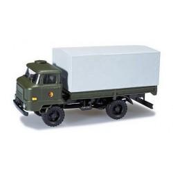 Ifa L 60 camion bâché NVA (armée est-allemande)