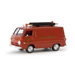 Dodge A 100 fourgon Vista Fire Dpt (USA)