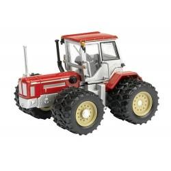 Tracteur agricole Schlüter Super Trac 2500 VL roues jumelées