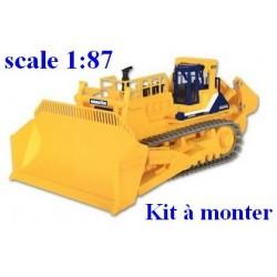 Bulldozer Komatsu D575 A-2 (kit)