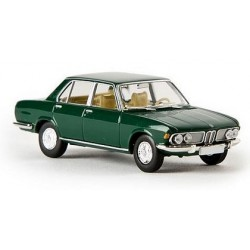 BMW 2500 berline (E3 - 1968) vert foncé