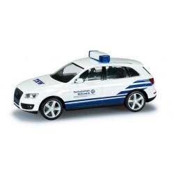 Audi Q5 THW
