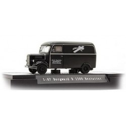 Borgward B 1500 fourgon Corbillard