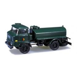 Ifa L 60 camion citerne NVA (armée est-allemande)