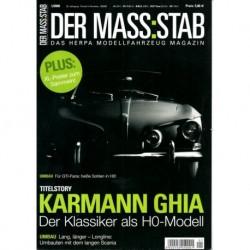 Der MaBstab 01/2006 (revue Herpa)
