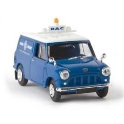 Austin Mini Countryman van R.A.C.