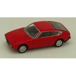 Matra Simca Bagheera coupé 1975 rouge