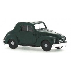 Fiat Topolino 1948 vert foncé