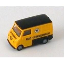 Goggomobil fourgonnette ADAC