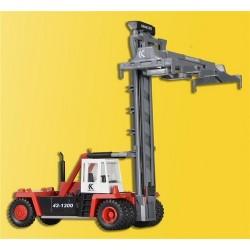 Chariot-élévateur Kalmar pour containers (kit)