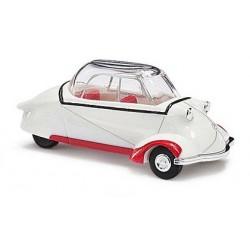 Messerschmitt KR 200 blanc (1953) De Luxe