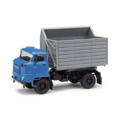 Ifa L60 camion benne pour paille hachée