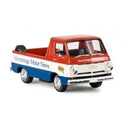 "Dodge A-100 pick-up ""Hemmings Motor News"""