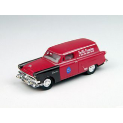 "Ford Courier '53 Sedan Delivery ""Swift's Premium"""