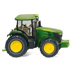 Tracteur agricole John Deere 7260 R
