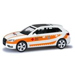 "Audi A3 Sporback ""BRK Ingolstadt"""