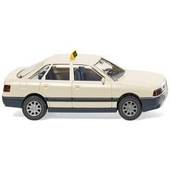 Audi 80 berline 1986 Taxi