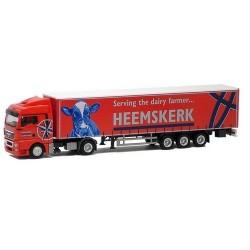 MAN TGX XLX + semi-rqe tautliner Heemskerk (NL)