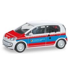 "VW UP 5 Portes ""Fw Augsburg"""
