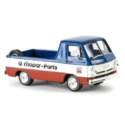 "Dodge A-100 Pick-up ""Mopar-Parts"""