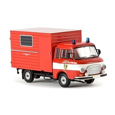 "Barkas B-1000 fourgon ""Fw Leipziger Land"" (Pompiers)"