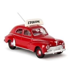 """Peugeot 203 berline """"L'Equipe"""""""