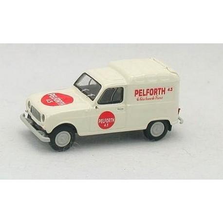 """Renault F4 fourgonnette """"Pelforth"""""""