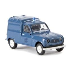 "Renault F4 fourgonnette ""EDF-GDF"""