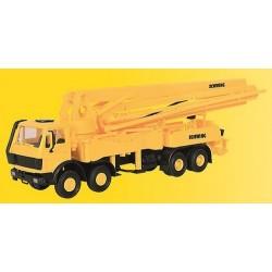 MB S camion 8x4 Pompe à béton (kit à monter)