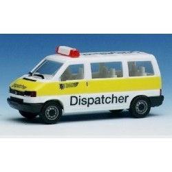 "VW T4 Caravelle ""Dispatcher"""