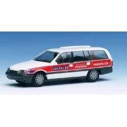 Opel Omega CarAvan Lochside Cruisers (GB)