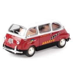 """Fiat Multipla """"Abarth"""" (I)"""