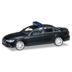 """Audi A6 berline """"Feldjâger"""" (Police militaire)"""