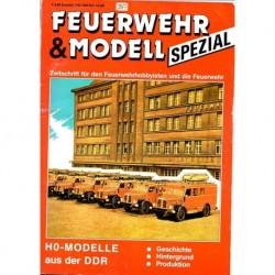Numéro Spécial Fw & Modell DDR