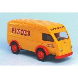 """Renault 1000 Kg fourgon """"Pinder 1950"""""""