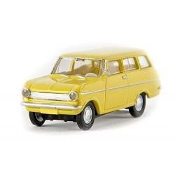 Opel Kadett A CarAvan 1962 jaune