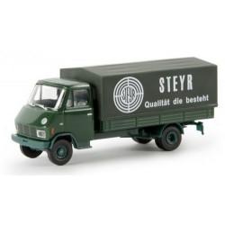 """Steyr 590 camion bâché """"Steyr"""""""