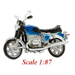 BMW R90/6 (sacle 1/87)