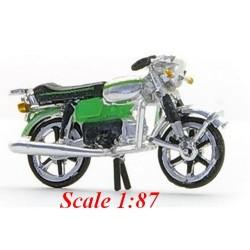Kreidler Florett RS (scale 1/87)