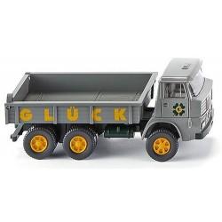 """Henschel HS 16 camion benne """"Glück"""""""