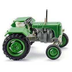 Tracteur agricole Steyr 80 (avec les ailes)