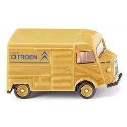 "Citroen HY fourgon ""Citroen Service"" 1947"