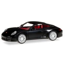 Porsche 911 (991) Carrera 2 S Coupé noire