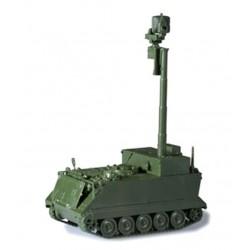 Char M113 A1 G Radar Abra