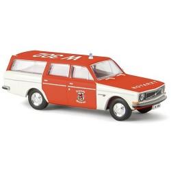 """Volvo 145 break 1971 """"Fw Wuppertal"""""""