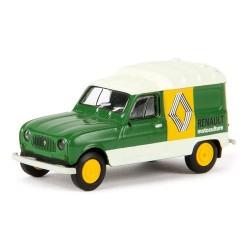 "Renault F4 fourgonnette ""Renault Motoculture"""