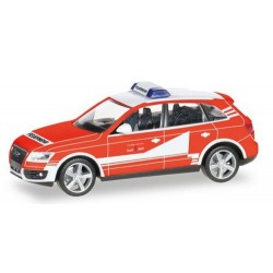 """Audi Q5 ELW """"Fw Bühl"""" (Pompiers volontaires)"""