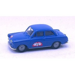 "VW 1500 berline ""Svenska Rallye"" n+ 13"