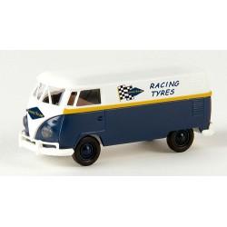 """VW T1b combi """"Racing Tyres"""""""