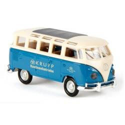 """VW T1a Samba minibus """"Krupp - Essen"""""""